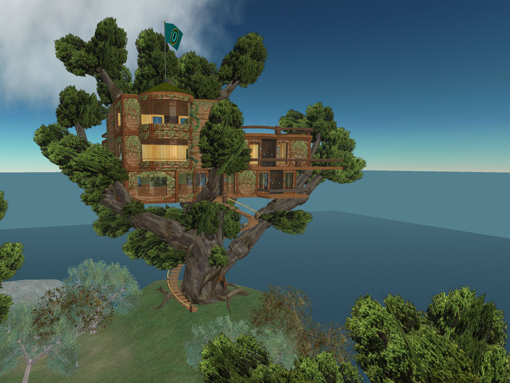 Main Tree House
