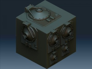 mechbox